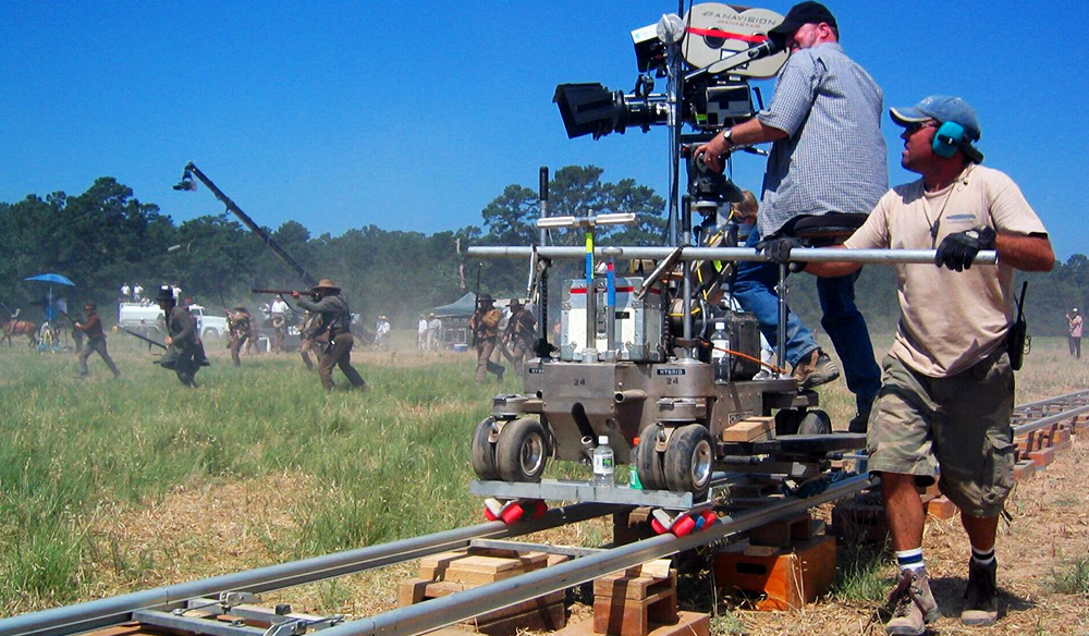 Affordable Dolly Shots