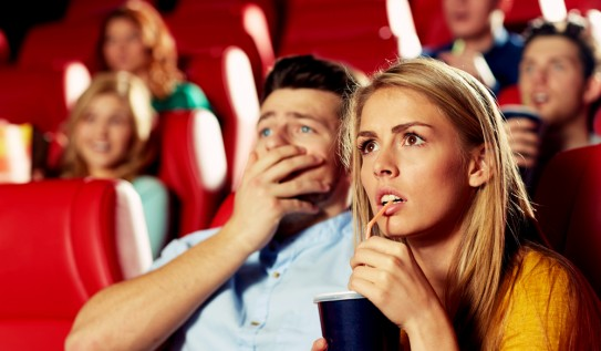 Where Do Film Ratings Come From?
