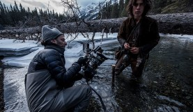 The Gear of 2016's Cinematography Oscar Nominees