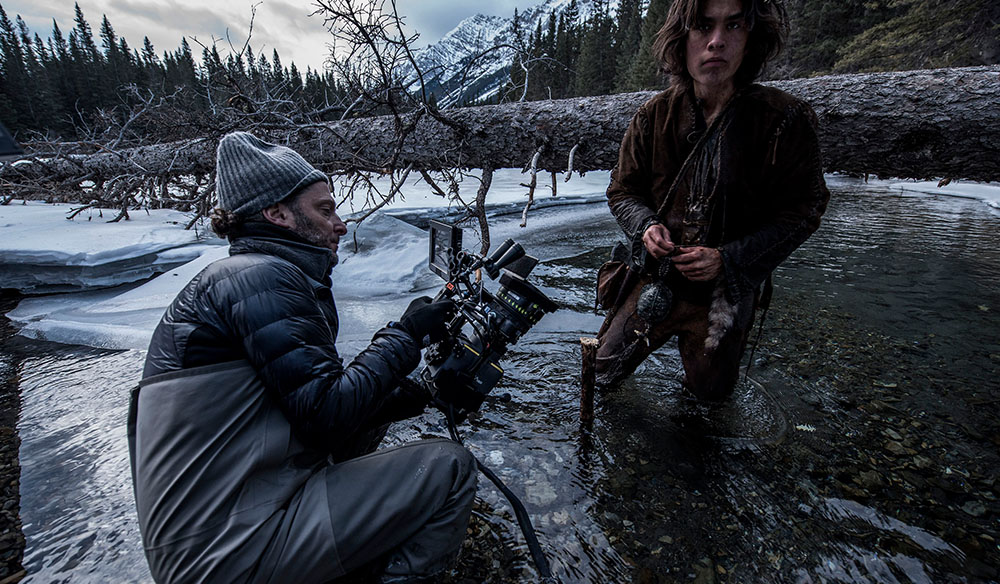 Cinematography Oscar Nominees