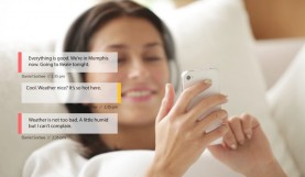 How to Create Realistic On-Screen Text Messages