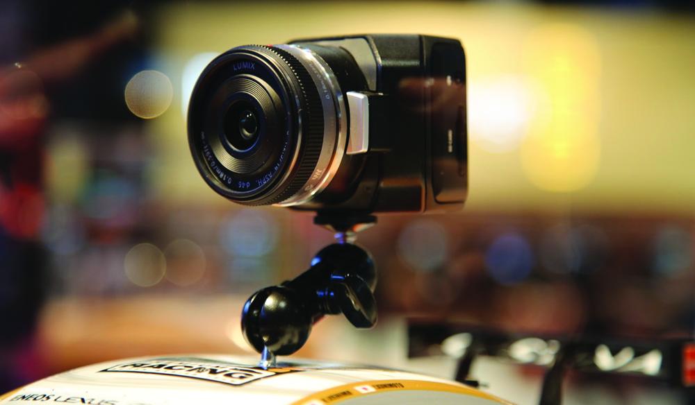 Cameras Under $2000 Cover