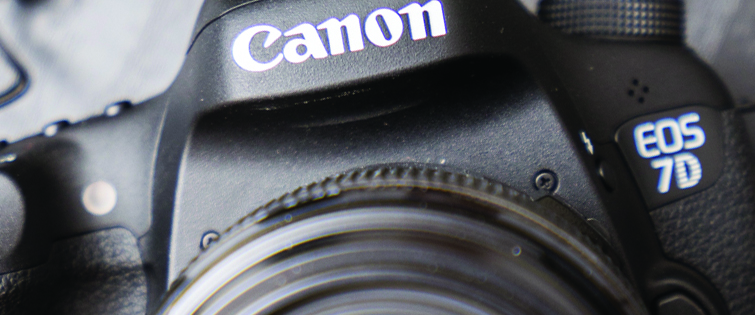 8 Killer Filmmaking Cameras Under $2000: Canon 7D Mark II