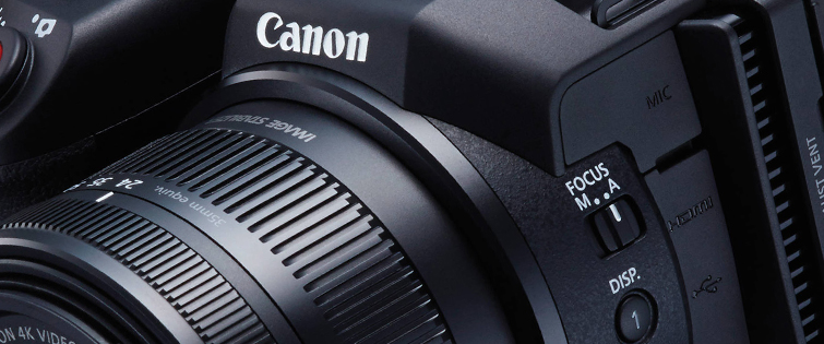 8 Killer Filmmaking Cameras Under $2000: Canon XC10