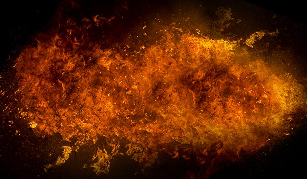 Explosion Elements