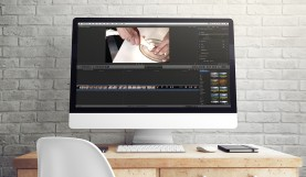 Customize Default Effects in Final Cut Pro X