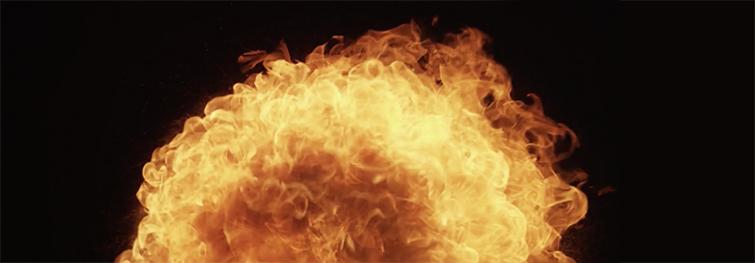 Where to Find the Best Explosion Elements - Mitch Martinez