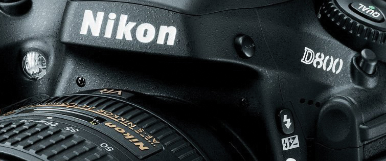 8 Killer Filmmaking Cameras Under $2000: Nikon D800
