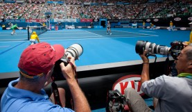 Choosing the Right Lens for Shooting Live Sports