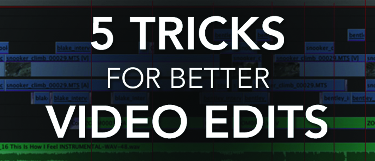 10 Must-Read Articles on Video Editing: Increase Your Editing Speed