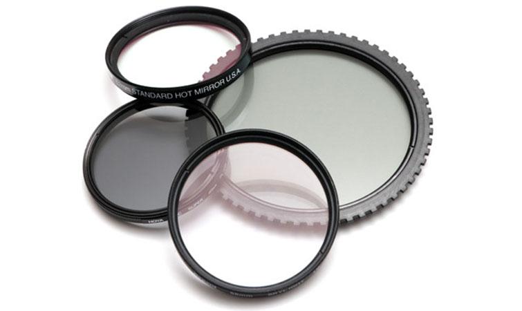 hazy filters