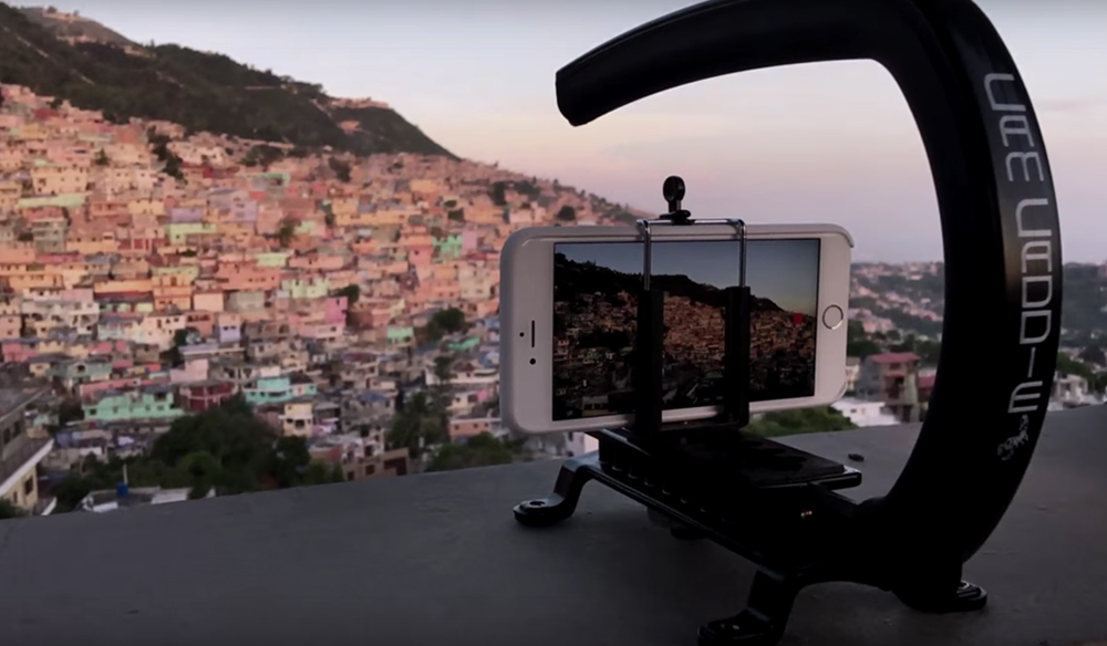 How the iPhone is Changing Modern Videography