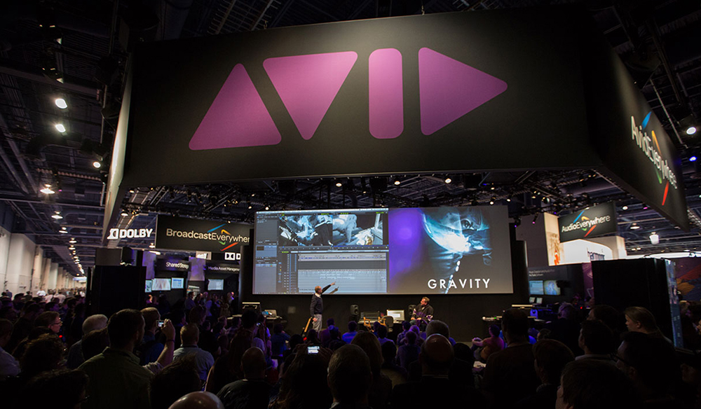 Is Avid in Decline?
