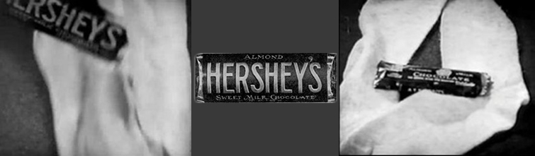 Product Placement in Film: Hershey's in Wings