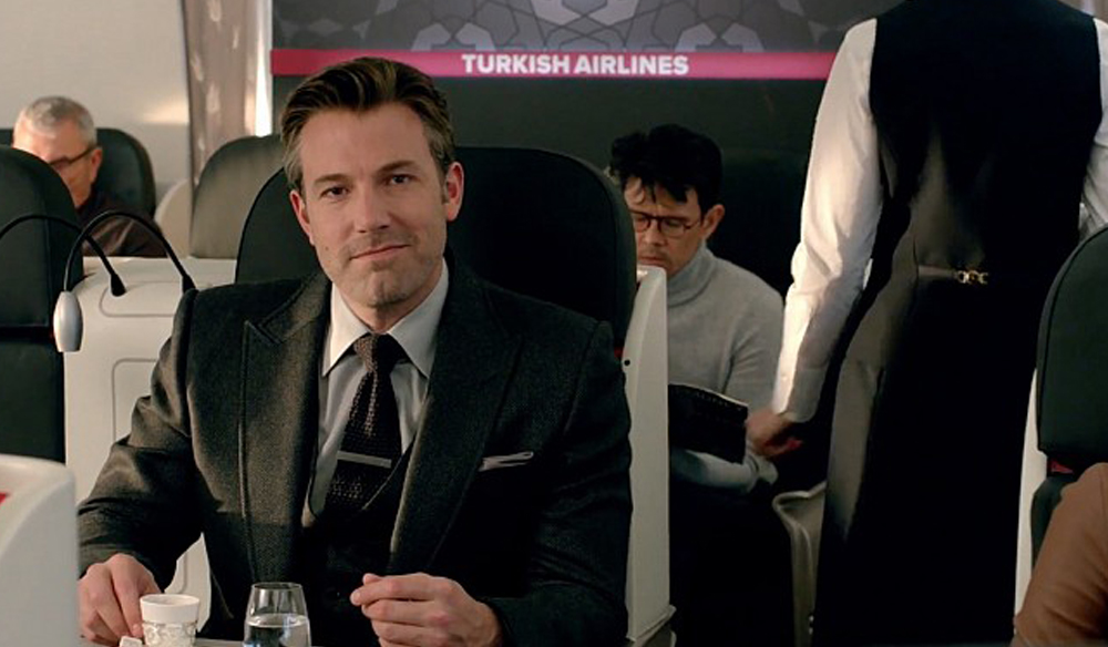 Exclusive Interview: Product Placement With a Hollywood Pro - Turkish Airlines