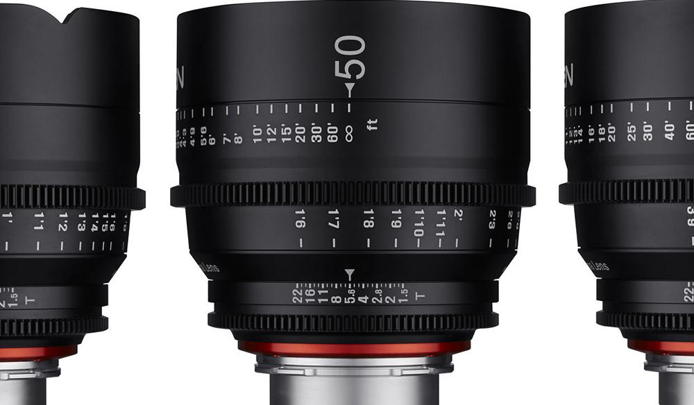 Best EF Lenses for Filmmaking Under $1000