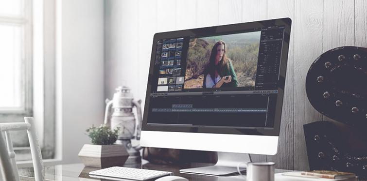 Shooting a Screen