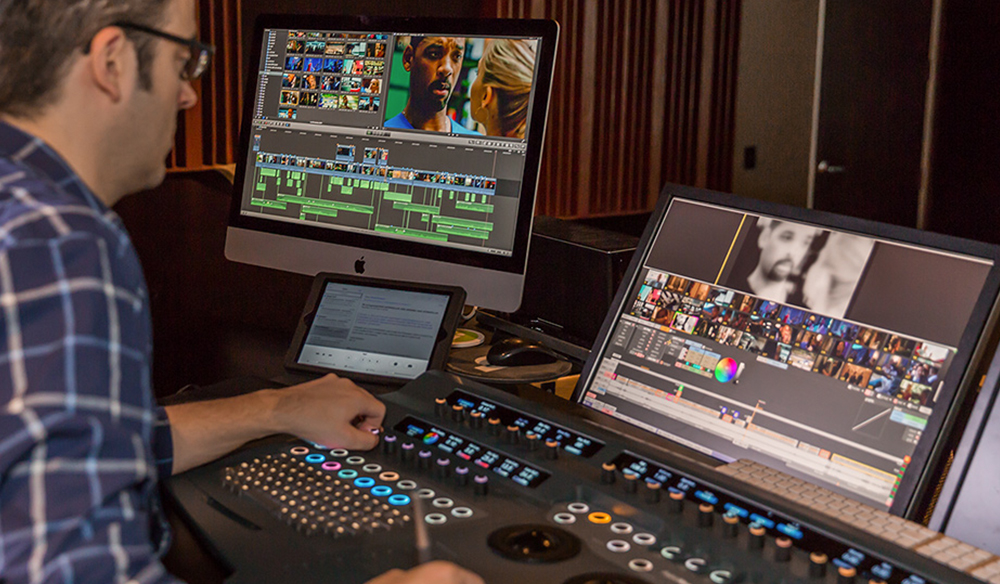 6 Places to Find Video Editing Jobs