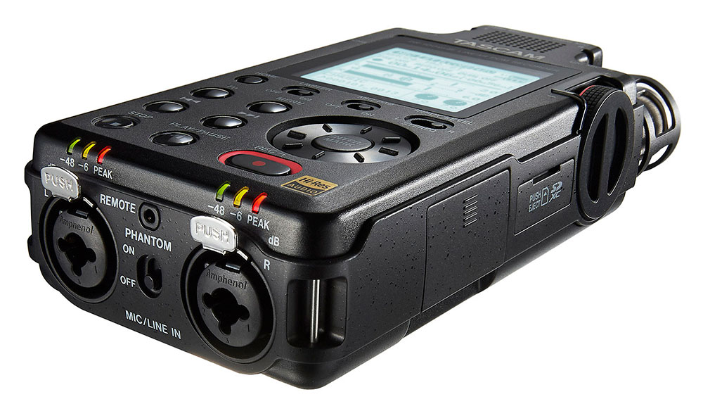 Gear Roundup: The Top Three Audio Recorders Under $300