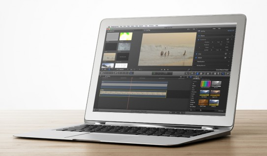 Become a Master of Blending Modes in Final Cut Pro X