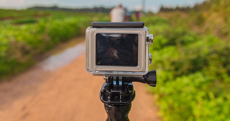 Camera-in-the-Wild