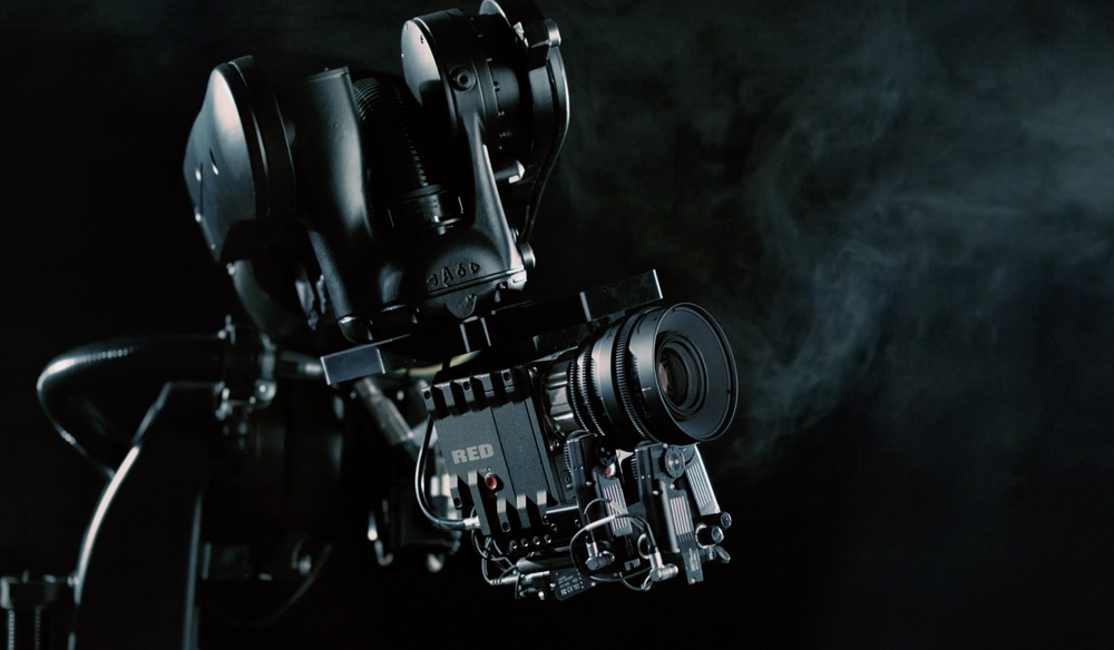 NAB 2016: More of the Latest Camera Rigs, Dollies, Gimbals, and Drones