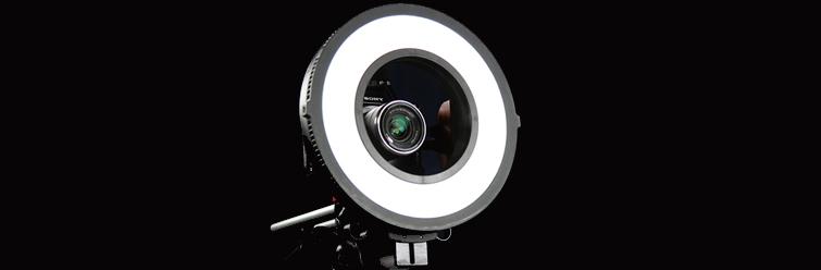 Fotodiox LED RingLight