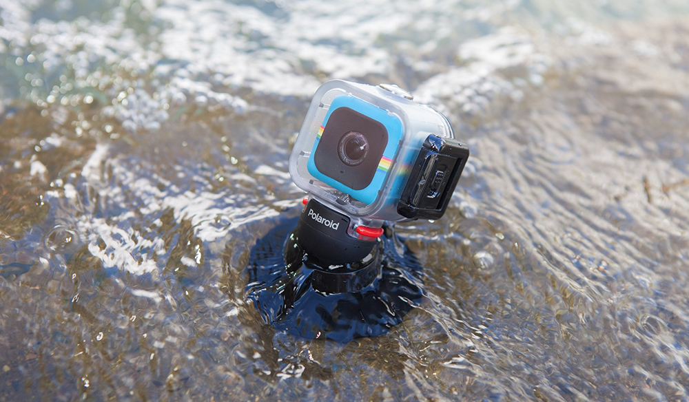 The Best GoPro Alternatives in 2016