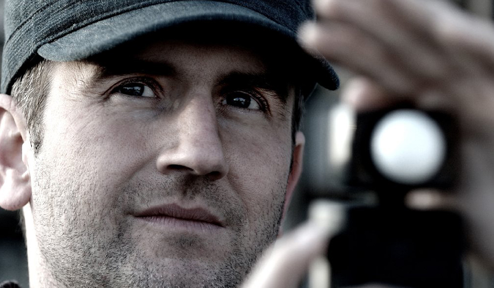 How to Become a Pro Cinematographer: Q&A With Jas Shelton