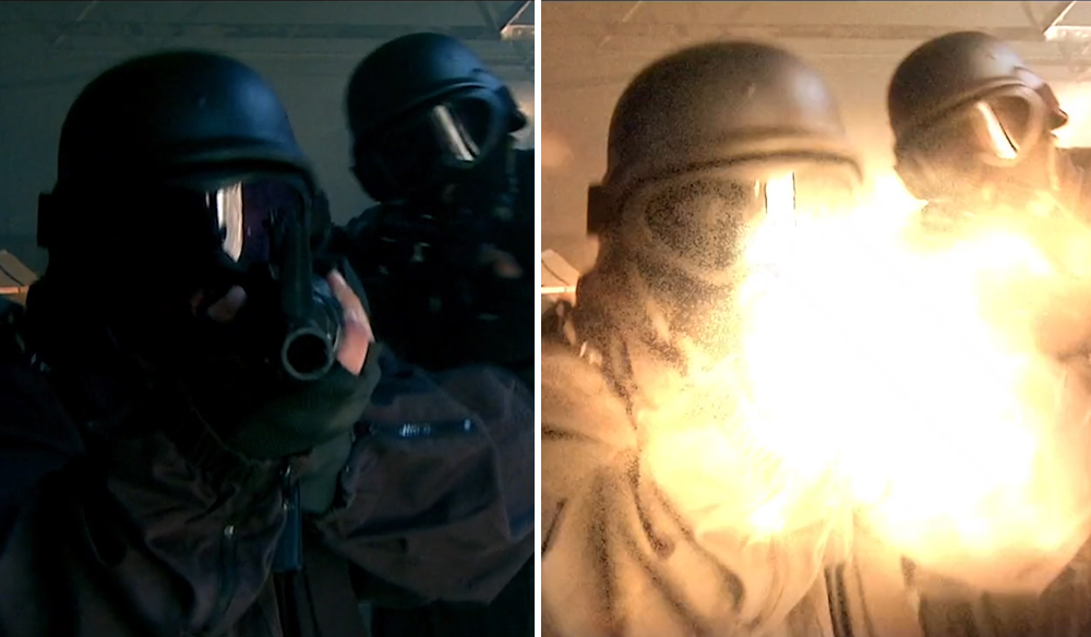 Ace the Art of Muzzle Flashes in Final Cut Pro X