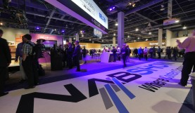 Everything to Know About NAB 2016: Cameras, Lenses, Gear, and More