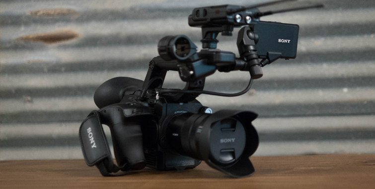 Upgrading to a Real Video Camera: Sony FS5 Setup