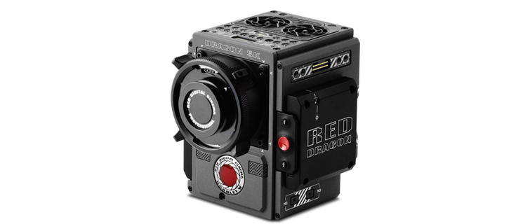 Upgrading to a Real Video Camera: RED SCARLET