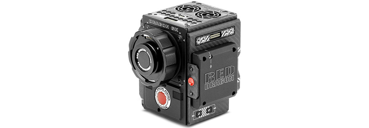 Upgrading to a Real Video Camera: RED WEAPON