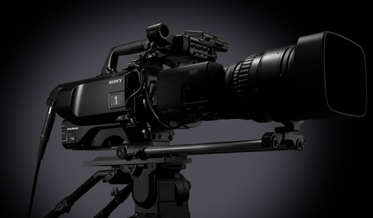 NAB 2016: Sony Announces a Super 35mm 4K Camera That Shoots 480 fps