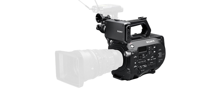 Upgrading to a Real Video Camera: Sony fS7