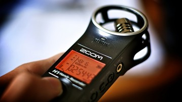 The Best Audio Recorders for Under $300