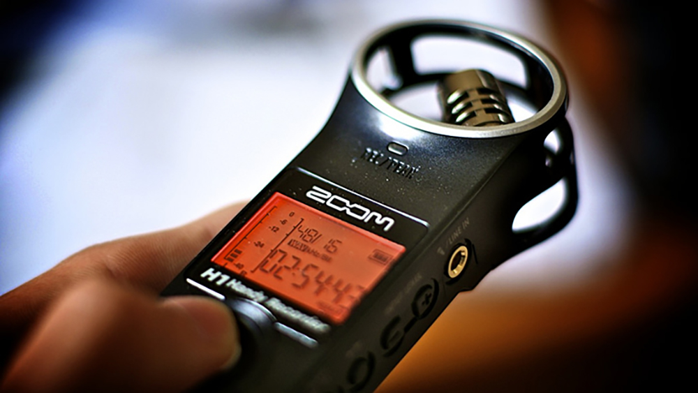Best Audio Recorders Under $300 Cover
