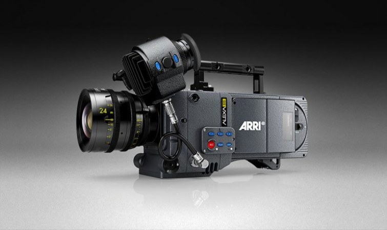 Important Cameras of Cinematic History: ARRI ALEXA