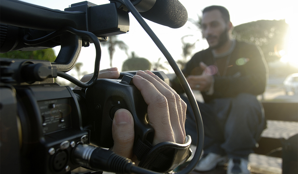 How to Pick Your Documentary Subject