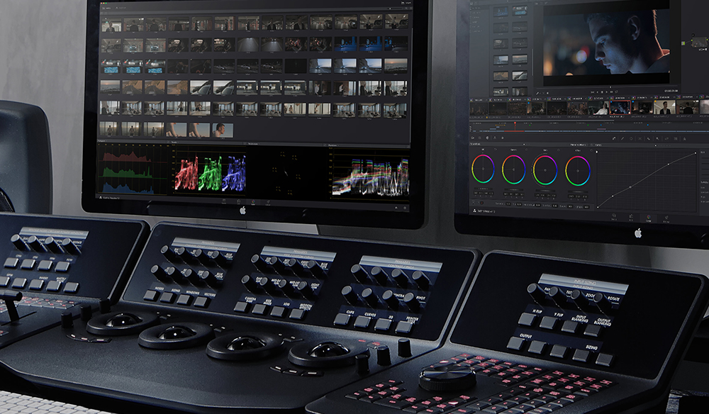Employ the Usage Tab to Simplify a DaVinci Resolve Project