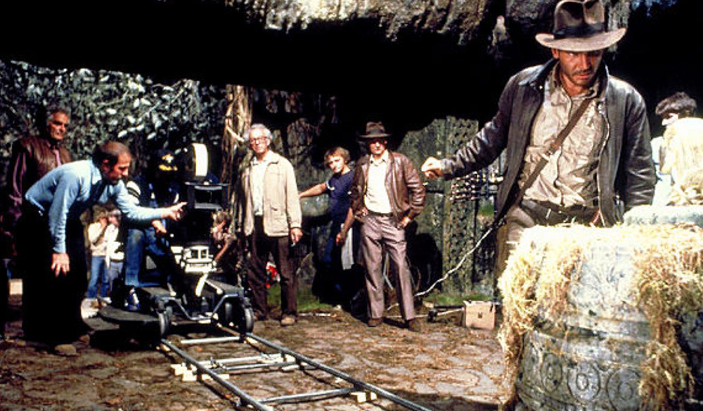 Deconstructing the Scene: Raiders of the Lost Ark