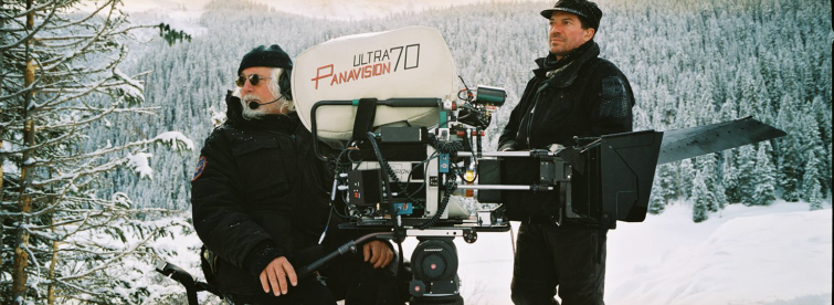 Important Cameras of Cinematic History: Ultra-Panavision 70