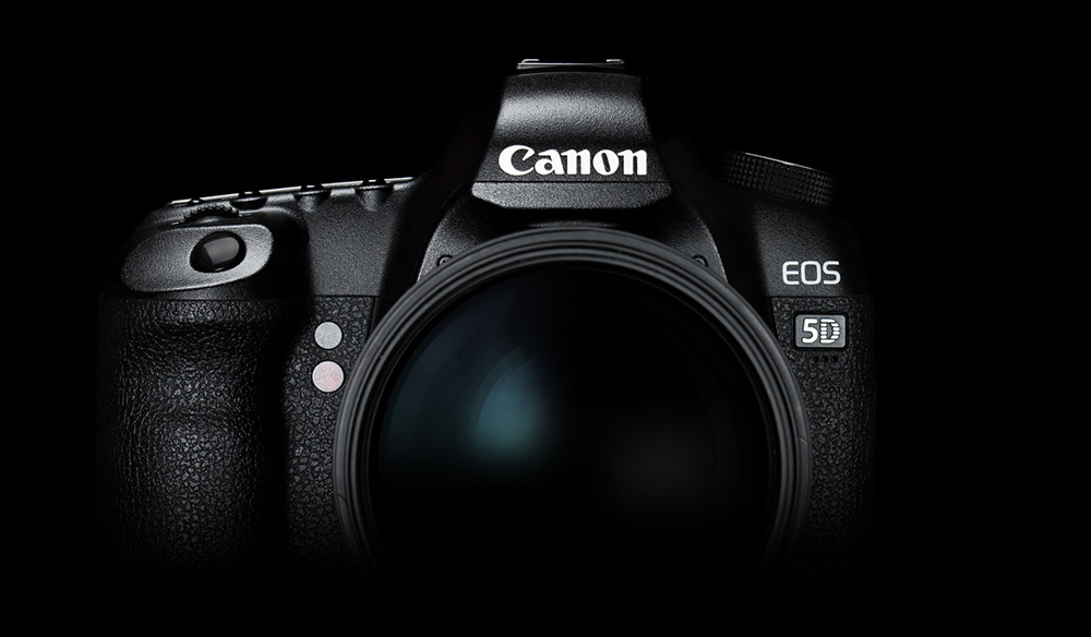 Canon Camera 5D Rumors