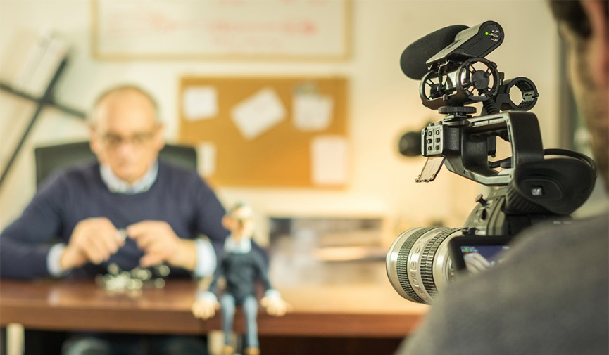 Strategies for Creating Corporate Videos