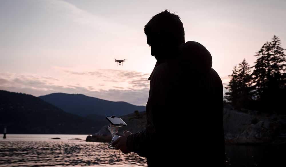 A Travel Guide to Taking a Drone on a Plane