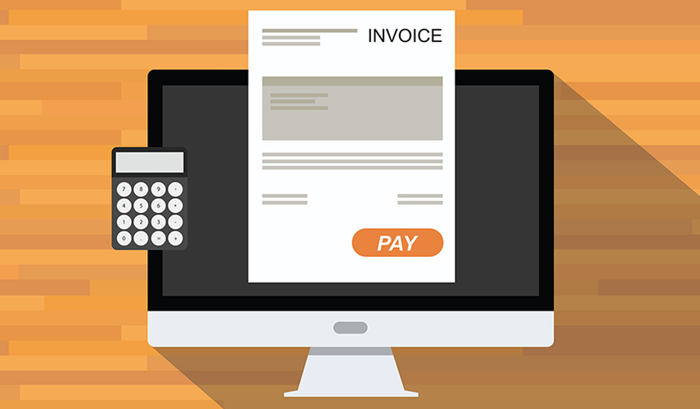 How to Invoice Video Projects