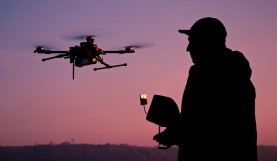 It's Now Legal to Fly Drones for Commercial Use