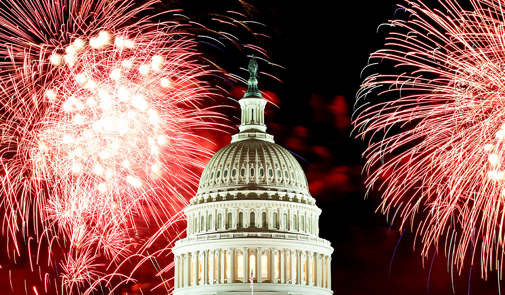 4 Tips for Fourth of July Commercials and Political Campaign Ads