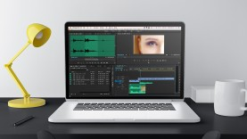 Use Track Targeting to Navigate Premiere Pro's Timeline